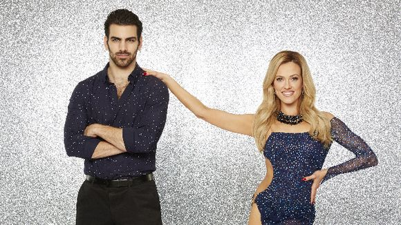 Nyle DiMarco on his 'DWTS' Disney Night performance, #RedefiningDance